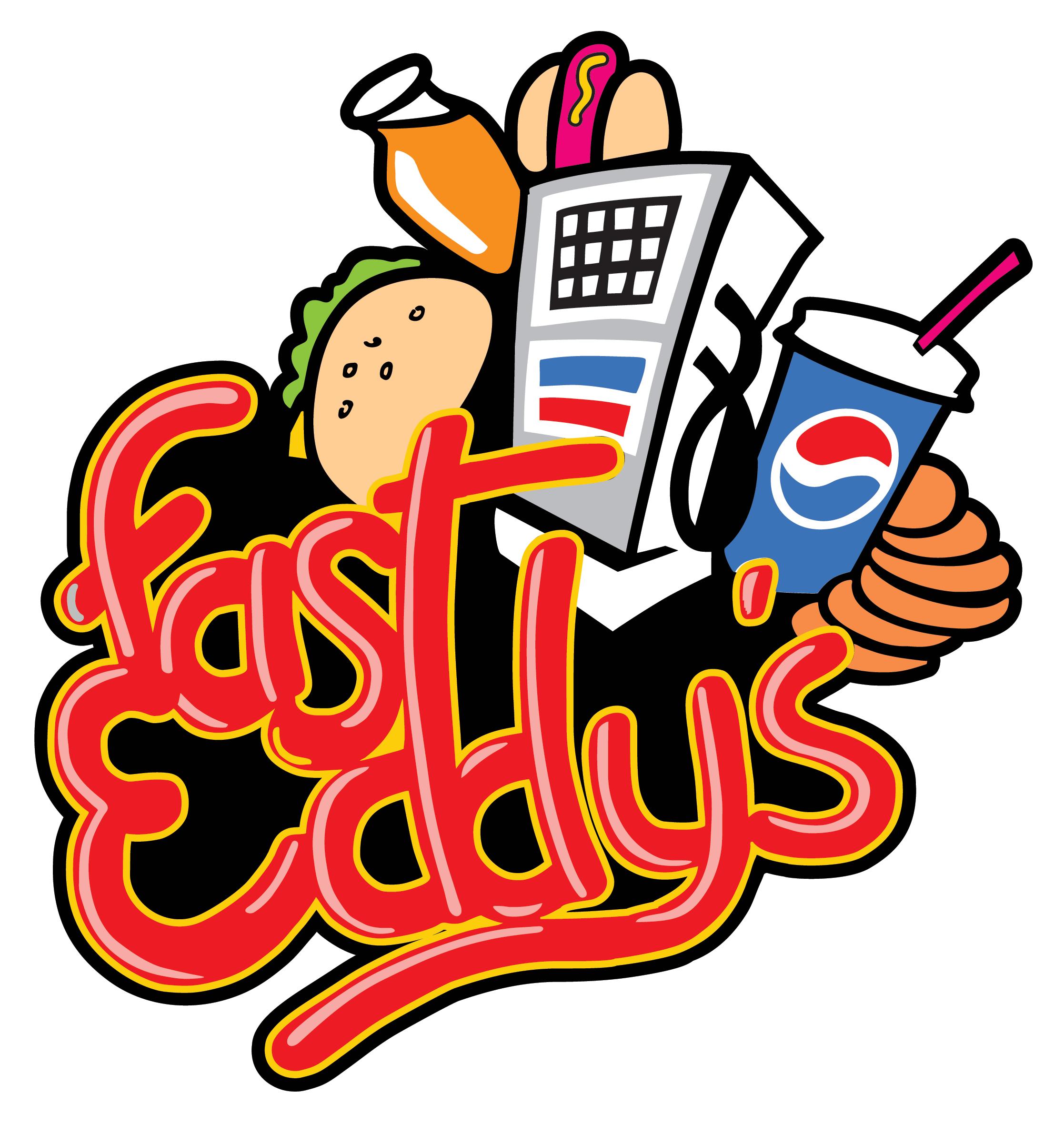 Fast Eddy's Lube logo